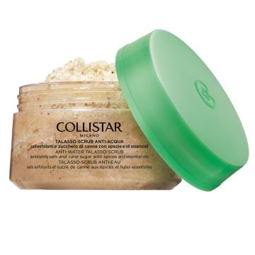 Exfoliant de corp Collistar Talasso Anti-Water 700g