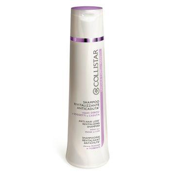 Sampon Collistar Anti Hair Loss Revitalizing 250ml
