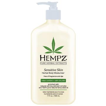 Крем за тяло Hempz Sensitive Skin 500мл