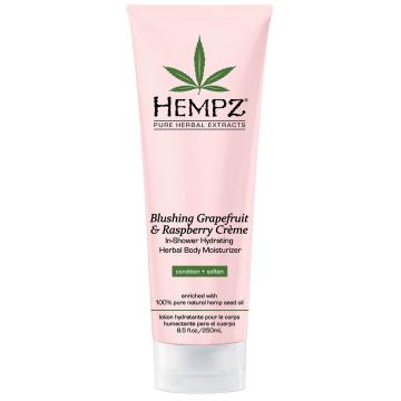 Crema de dus Hempz Blushing Grapefruit&Raspberry 250ml
