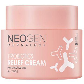 Крем за лице Neogen Probiotics Relief 50гр