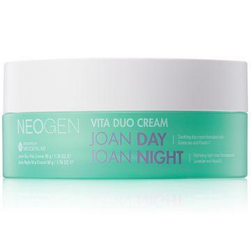 Крем за лице Neogen Vita Duo Joan Day&Joan Night 100гр