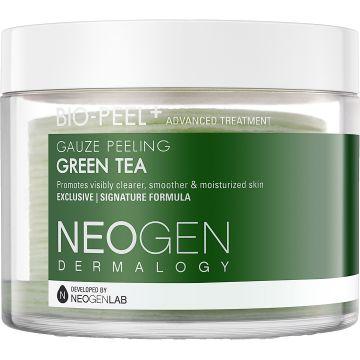 Ексфолиращи дискети Neogen Bio Peel Gauze Green Tea 200мл