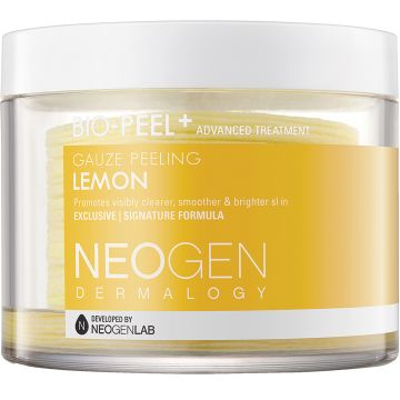 Ексфолиращи дискети Neogen Bio Peel Gauze Lemon 200мл
