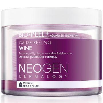 Ексфолиращи дискети Neogen Bio Peel Gauze Wine 200мл