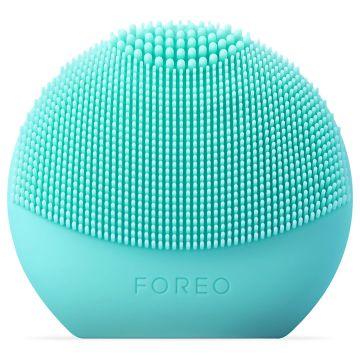 Dispozitiv de curatare faciala Foreo Luna Play Smart 2 Mint For You