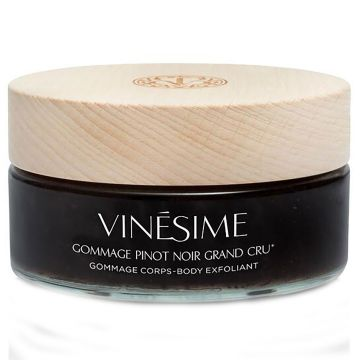 Exfoliant de corp Vinesime Pinot Noir Grand Cru 200ml