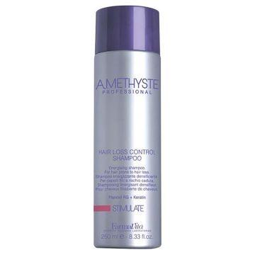 Шампоан Farmavita Hair Loss Control Stimulate 250мл