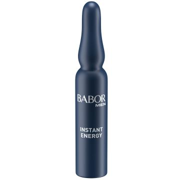 Ампули Babor Men Instant Energy 7x2мл