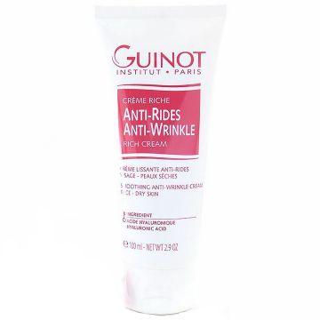Crema de fata Guinot Vital Antirid Riche 100ml