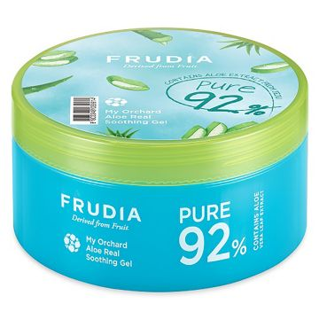 Гел за тяло Frudia My Orchard Aloe Real soothing 300гр