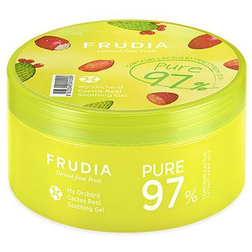 Гел за тяло Frudia My Orchard Cactus Real soothing 300гр