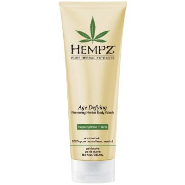 Gel de dus Hempz Age Defying Renewing Herbal 250ml