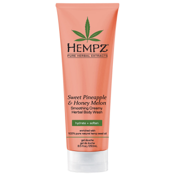 Gel de dus Hempz Sweet Pineapple&Honey Melon 250ml