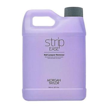 STRIP EASE Nail Lacquer Remover