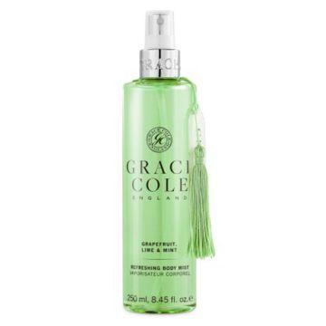 Spray de corp Grace Cole Grapefruit&Lime&Mint 250ml