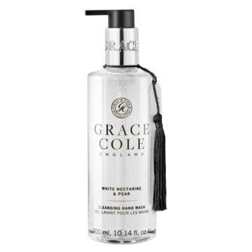 Sapun lichid Grace Cole White Nectarine&Pear 300ml