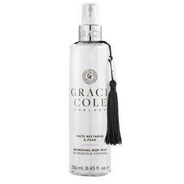 Spray de corp Grace Cole White Nectarine&Pear 250ml