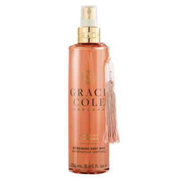 Spray de corp Grace Cole Ginger Lily&Mandarin 250ml