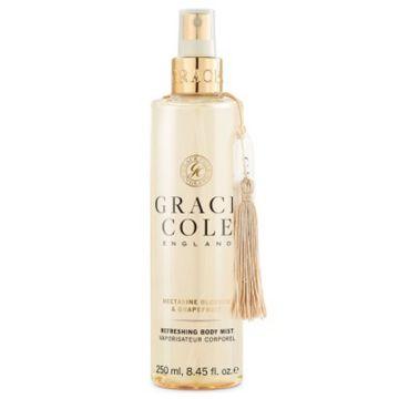 Spray de corp Grace Cole Nectarine Blossom&Grapefruit 250ml