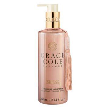 Sapun lichid Grace Cole Ginger Lily&Mandarin 300ml