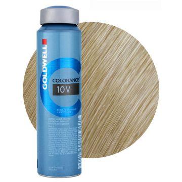 Vopsea de par semi-permanenta Goldwell Colorance Can 10V Blond Violet Pastel 120ml