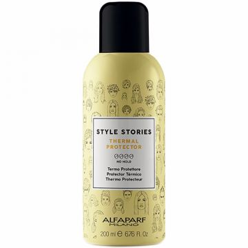 Spray cu protectie termica Alfaparf Milano Style Stories 200ml