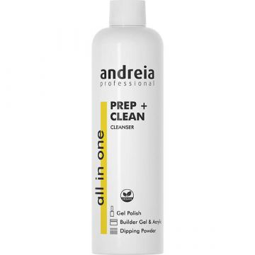 Degresant unghii Andreia All in One Prep+Clean 250ml