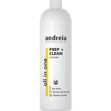 Degresant unghii Andreia All in One Prep+Clean 1000ml