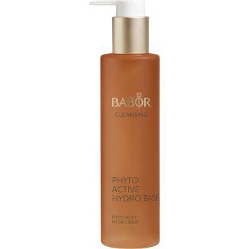 Активатор Babor Phytoactive Base система за почистване на грим за суха кожа 100мл