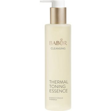 Lotiune tonica Babor Thermal Tonning Essence cu apa termala 200ml