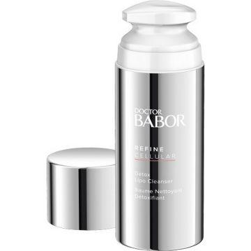 Демакиант  Doctor Babor Refine Cellular Detox Lipo Cleanser с детоксикиращ ефект 100мл
