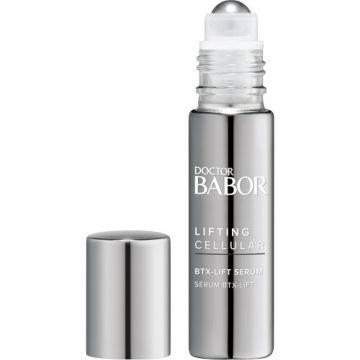 Серум Doctor Babor Lifting Cellular Btx-Lift Serum с моментен ефект против бръчки 10мл