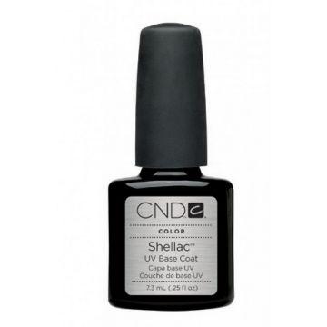 Baza pentru unghii CND Shellac UV 7.3ml