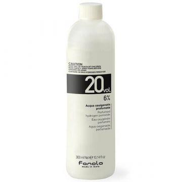 Оксидант за коса Fanola Creamy Oxidants 20 Vol. 300мл