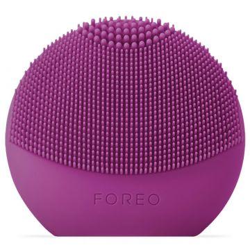 Dispozitiv de curatare faciala Foreo Luna Play Smart Purple