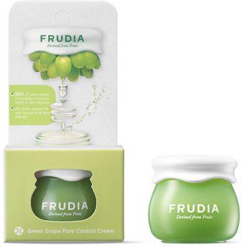 Крем за лице Frudia за контрол над порите със зелено грозде 10 гр