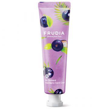 Крем за ръце Frudia My Orchard с плодове от акай бери 30г р