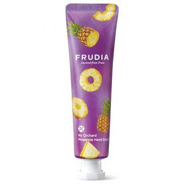 Крем за ръце Frudia My Orchard с ананас 30гр