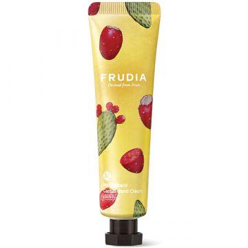 Крем за ръце Frudia My Orchard с кактус 30гр