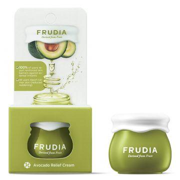 Регенериращ Крем за ръце Frudia с авокадо 10гр