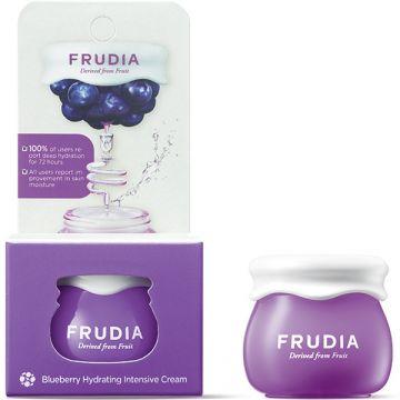 Хидратиращ Крем за лице Frudia с боровинки 10гр