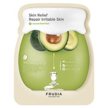 Възстановяваща Маска за лице Frudia с авокадо 27мл