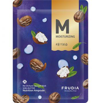 Маска за лице Frudia My Orchard с Масло от Ший 25гр