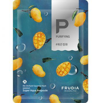 Маска за лице Frudia My Orchard с манго 25g