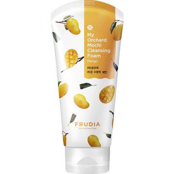 Spuma de curatare Frudia My Orchard Mochi cu mango 120ml