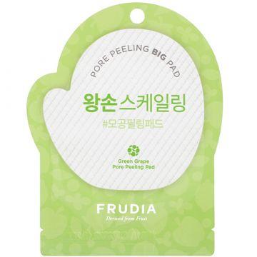 Дискета с Пилинг Ефект Frudia със зелено грозде 3мл