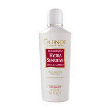 Lapte demachiant Guinot Demaquillant Hydra Sensitive pentru ten sensibil 200 ml