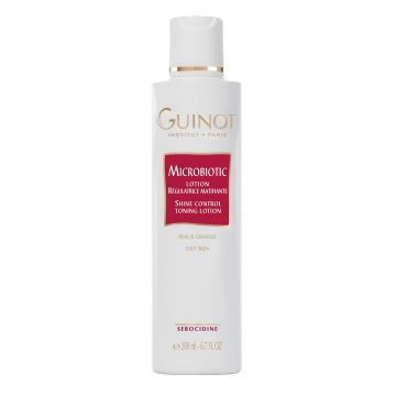 Lotiune matifianta Guinot Microbiotic Lotion 200ml