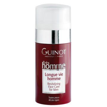 Crema Guinot Tres Homme Longue Vie Homme energizanta 50ml